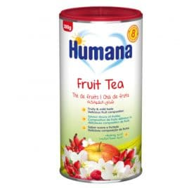 Humana Augļu tēja 200g