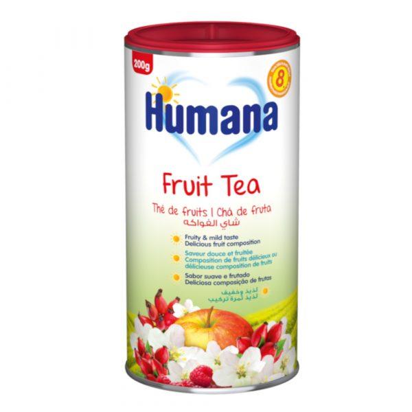 Humana Augļu tēja