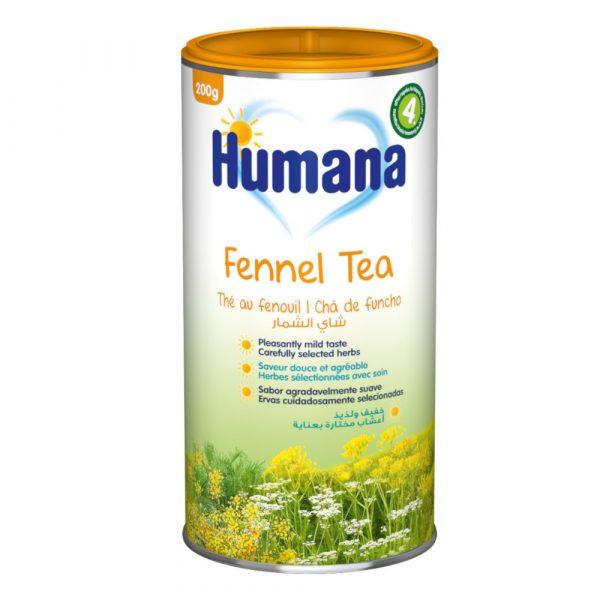 Humana Fenheļa tēja