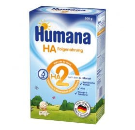 Humana HA 2 500g