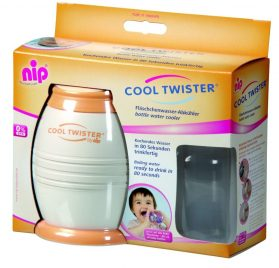 Nip Cool Twister ūdens dzesētājs