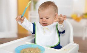 Zivis mazuļu ēdienkartē. Kad sākt ieviest? Kādu zivi izvēlēties?