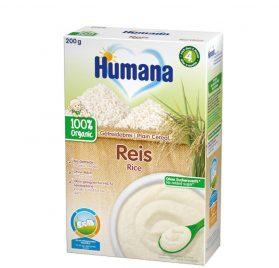 Humana BIO Rīsu putra bez piena 200g