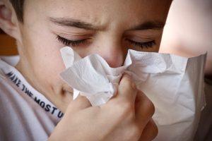 Pārtikas alerģija vai nepanesība?