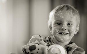 Kā veicināt bērna ēstgribu?