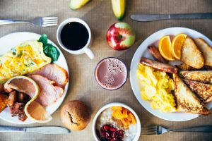 Vai tiešām brokastis ir svarīgākā ēdienreize?