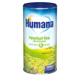Humana Fenheļa tēja 200 g