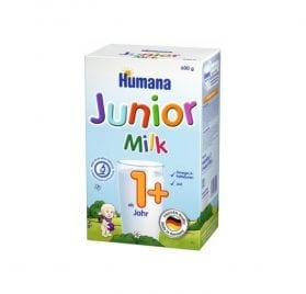 Humana Junior Milk 1+ 600 g