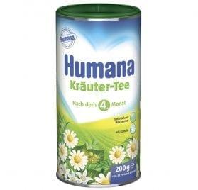 Humana Zāļu tēja 200g