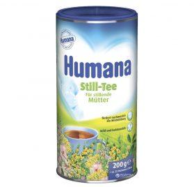 Humana tēja barojošām mātēm 200g