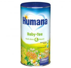 Humana tēja zīdaiņiem 200g
