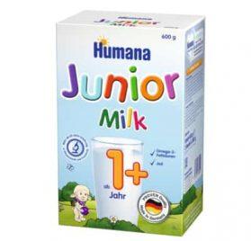 Humana Junior Milk 1+ 600g