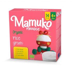 MAMUKO BIO rīsu putra 240 g