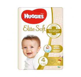Huggies Elite Soft 4 Convi autiņbiksītes 8-14kg 19 gab. NEW