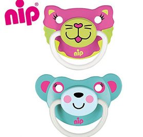 NIP Funny Animals lateksa māneklītis 2gb.
