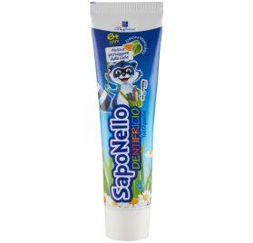 Saponello zobu pasta bērniem 6+ 75ml