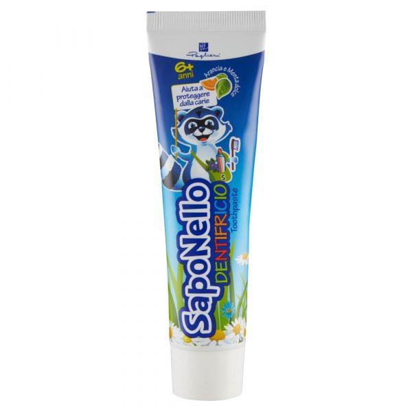 Saponello zobu pasta bērniem 6+