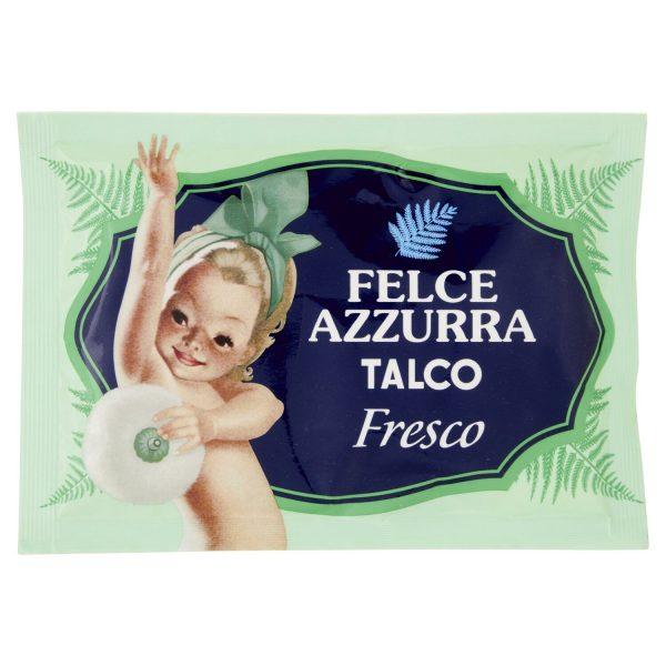 Felce Azzurra talks Fresh
