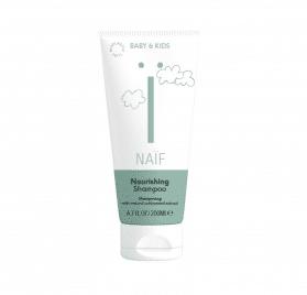 Naïf Baby & Kids Care barojošs bērnu šampūns 200ml